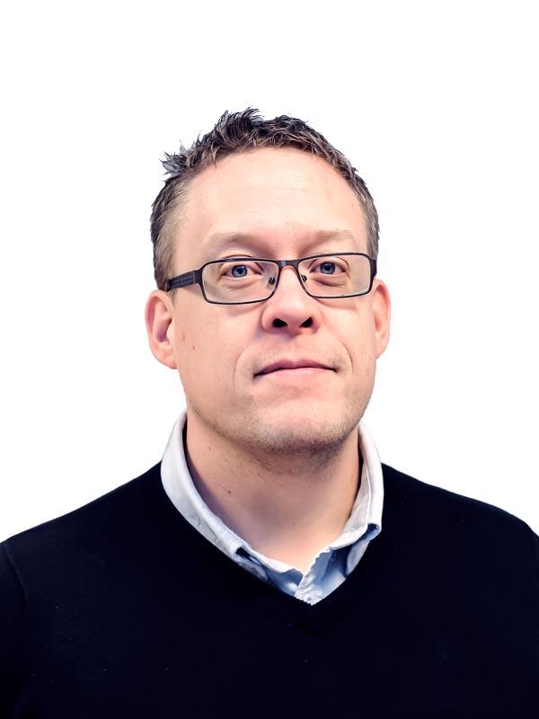 Johan Sjunnestad
