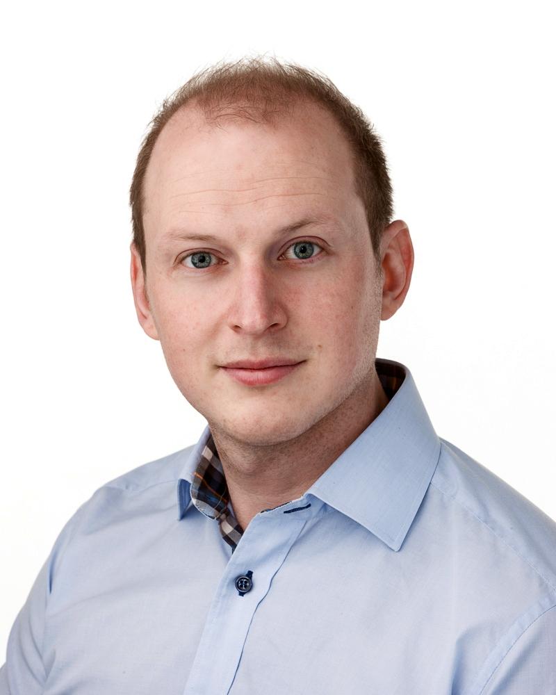Johan Steen