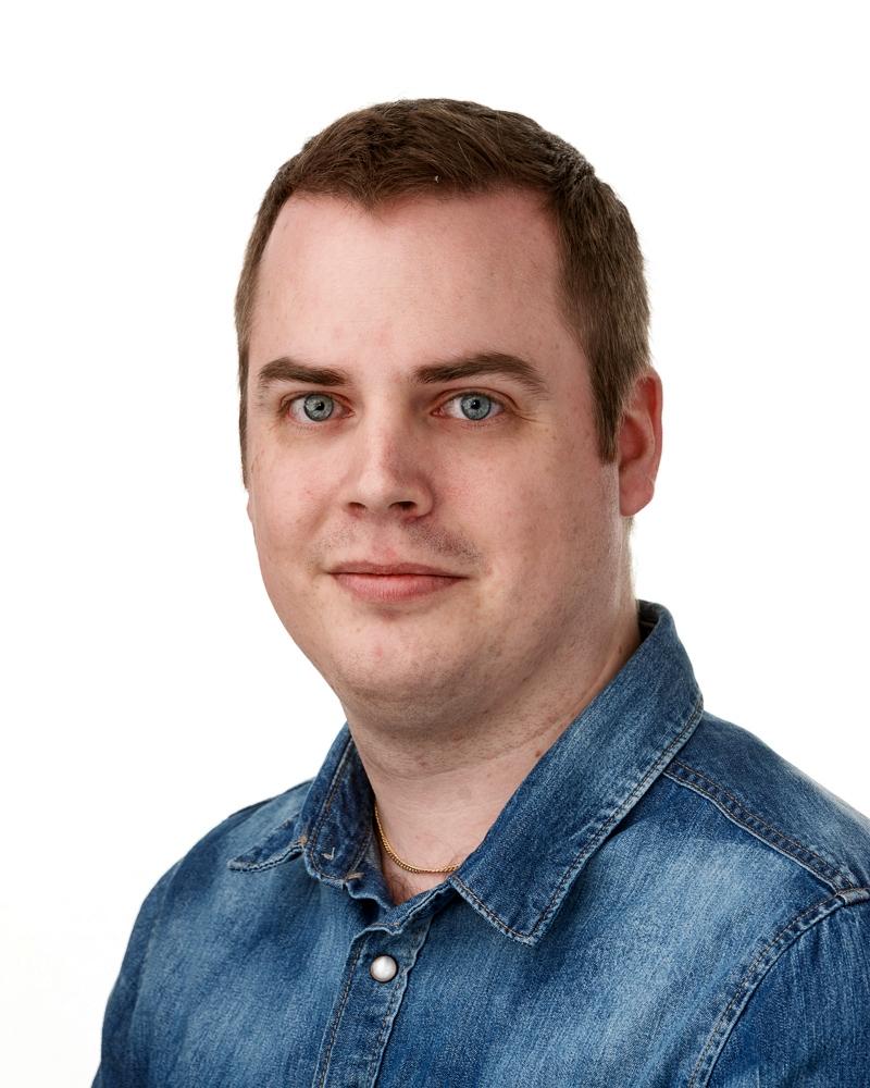 Marcus Linder