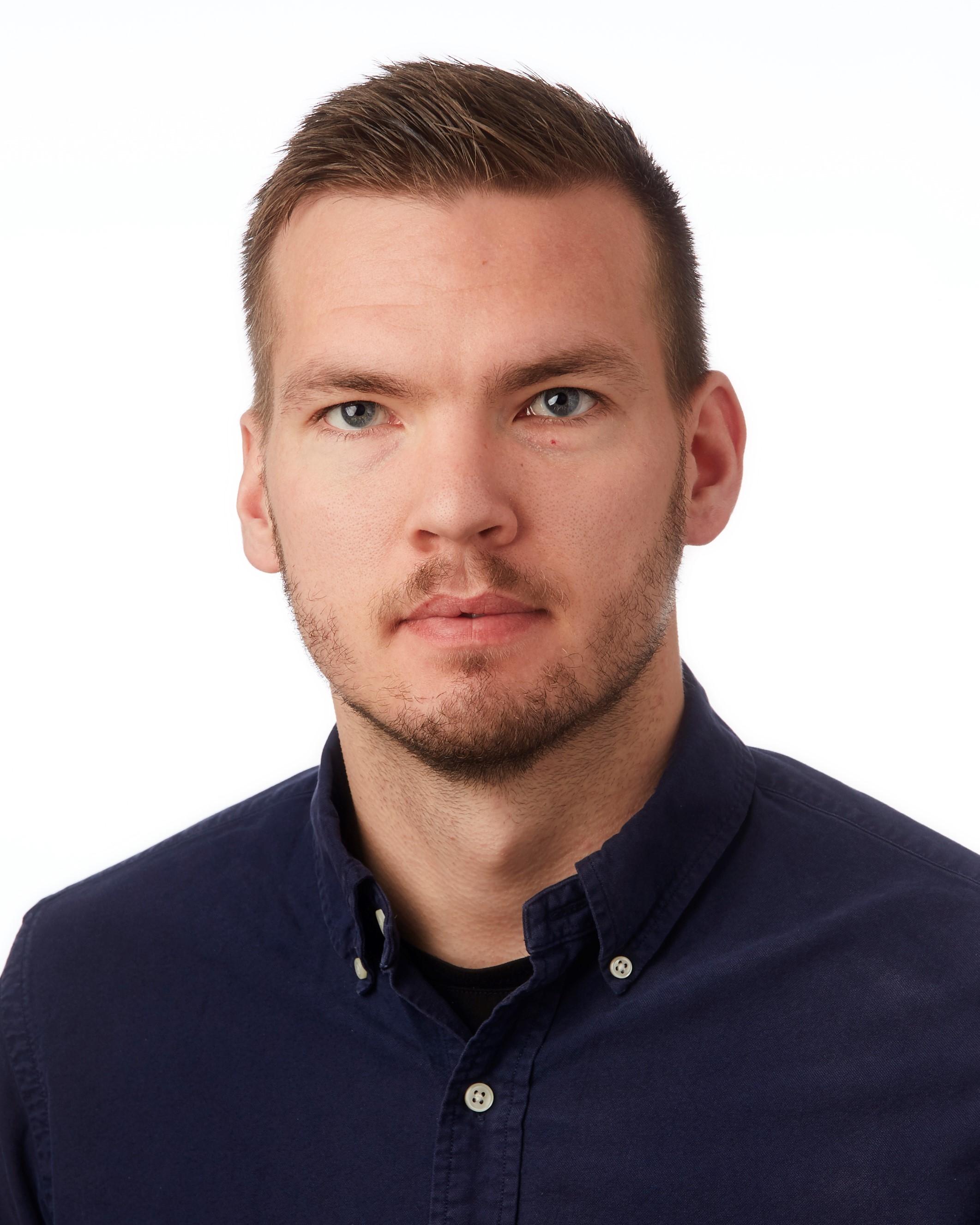 Albin Löfvall